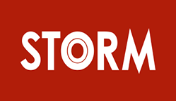 Storm Events London – Event Production, Event Management, AV Hire, Video Production and Location Filming Retina Logo