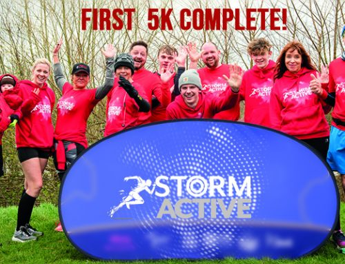 Storm Events Peterborough Parkrun